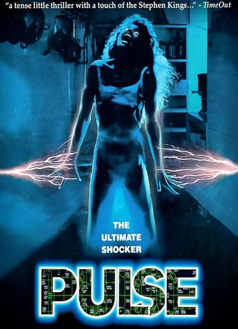 PULSE: DANGER HAUTE TENSION
