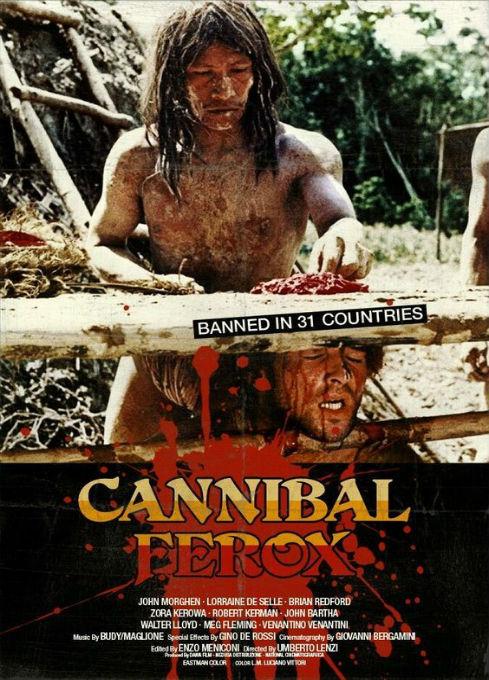 CANNIBAL FEROX V.F