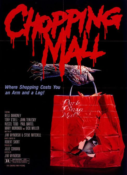 CHOPPING MALL V.F