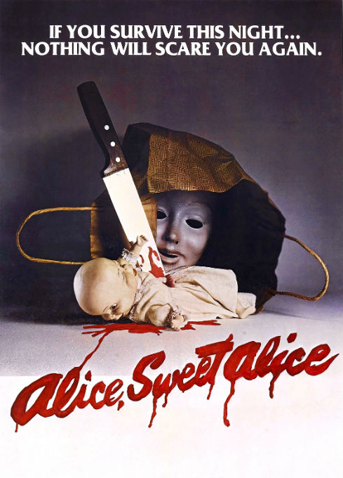 ALICE DOUCE ALICE