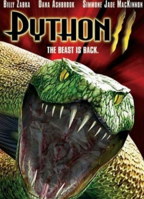 PYTHON 2 V.F