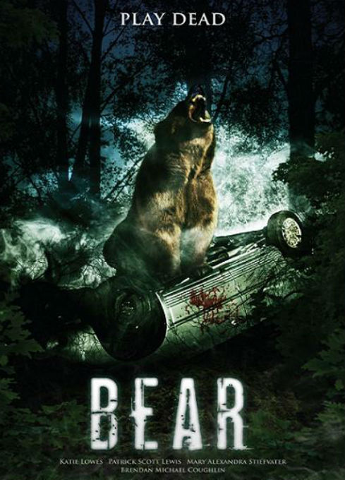 GRIZZLY (2010)
