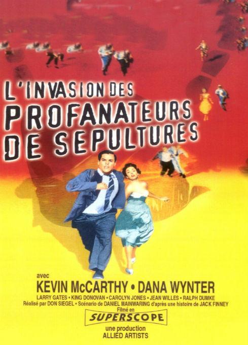L'INVASION DES PROFANATEURS (1956)