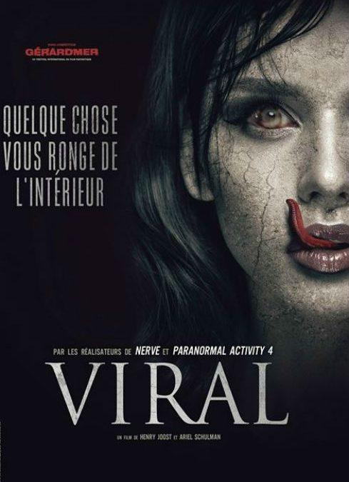 VIRAL  V.F