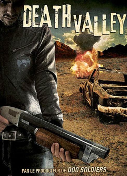 LA VALLÉE DE LA MORT (2004)
