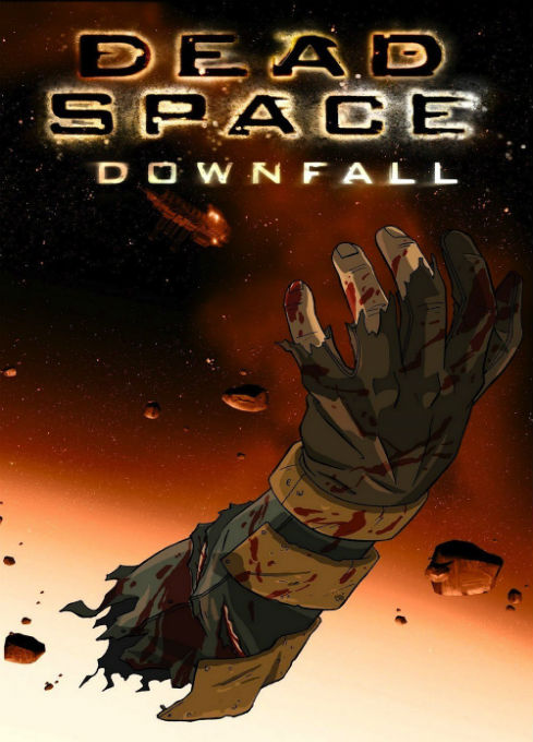 DEAD SPACE : DOWNFALL V.F