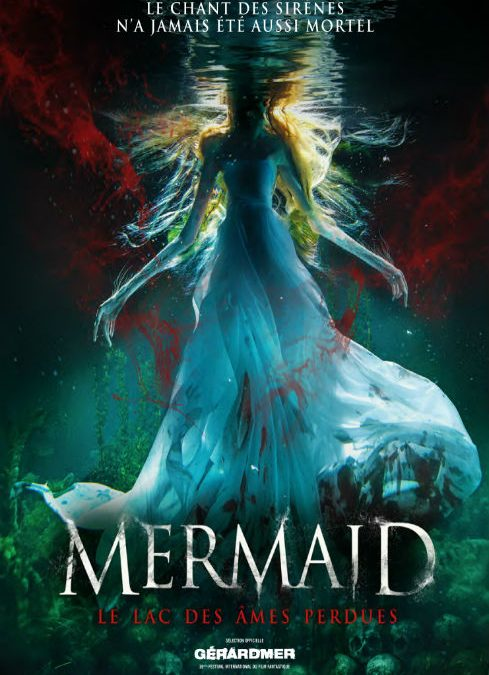 MERMAID: LAC DES ÂMES PERDUES