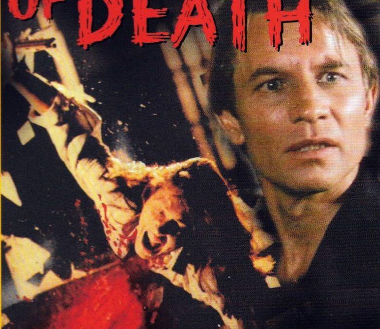 LE FANTÔME DE LA MORT