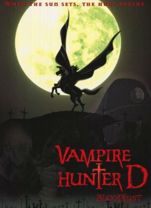 VAMPIRE HUNTER: LA SOIF DU SANG