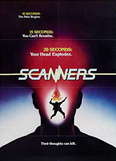 SCANNERS V.F