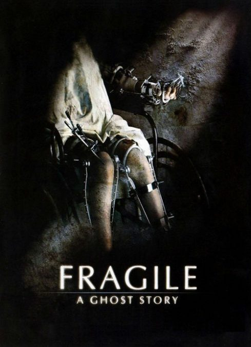 FRAGILE V.F